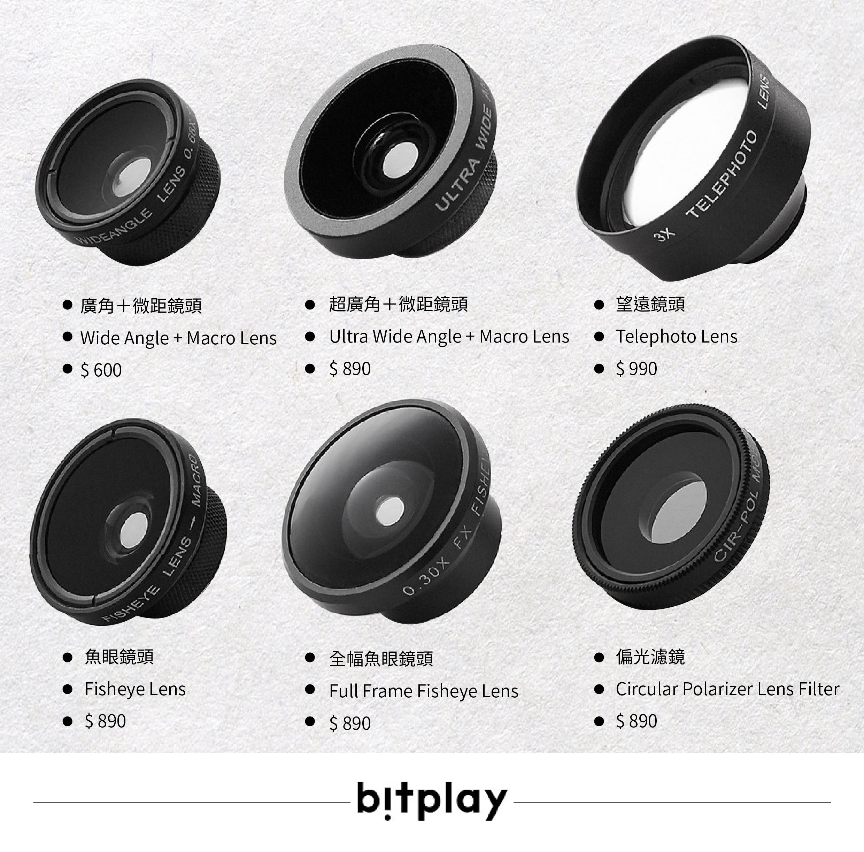 bitplay鏡頭